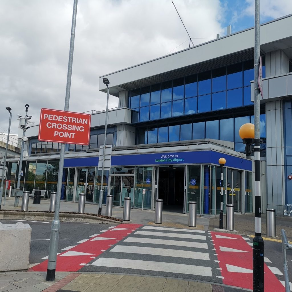 London City Airport to Cardiff Chauffeur Service